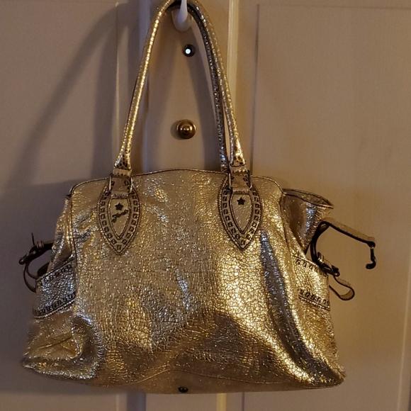 Fendi Handbags - Authentic Fendi Du Jour